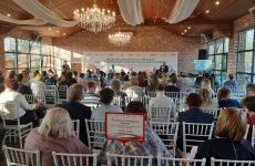 Межрегиональный туристский форум во Фленово-Парке