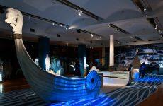 Выставка «Викинги. Путь на Восток» в ГИМ